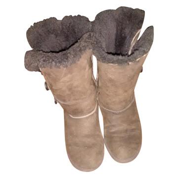 Tweedehands Ugg Ankle boots