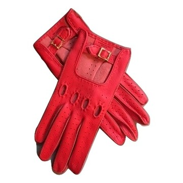 Tweedehands Burberry Gloves