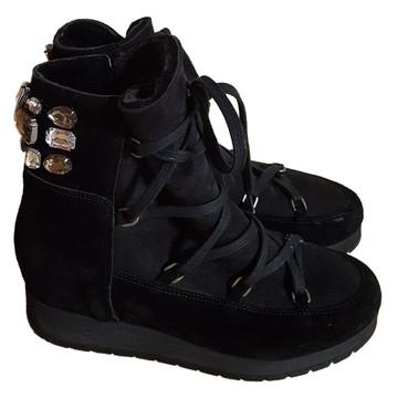 Tweedehands Alberto Gozzi Ankle boots