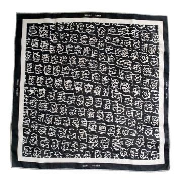 Tweedehands Mart Visser Schal oder Tuch