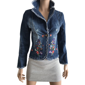 Tweedehands Vintage Dressing Blazer