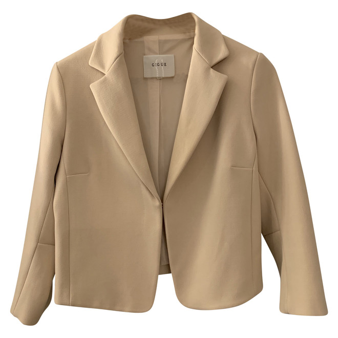 tweedehands Gigue Blazer