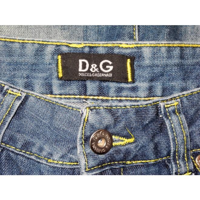 tweedehands Dolce & Gabbana Rok