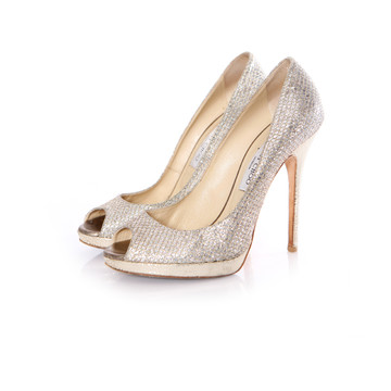 Tweedehands Jimmy Choo Pumps