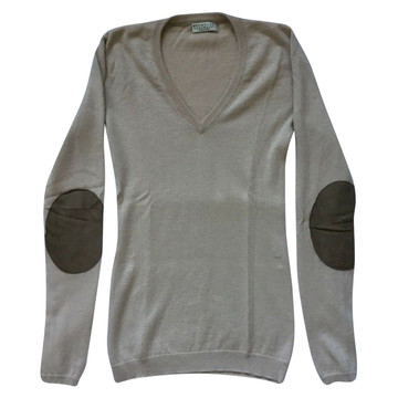 Tweedehands Brunello Cucinelli Trui of vest