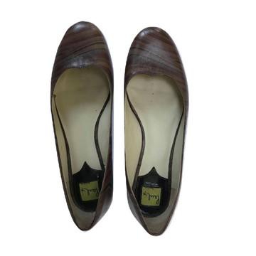 Tweedehands Paul Smith Flache Schuhe