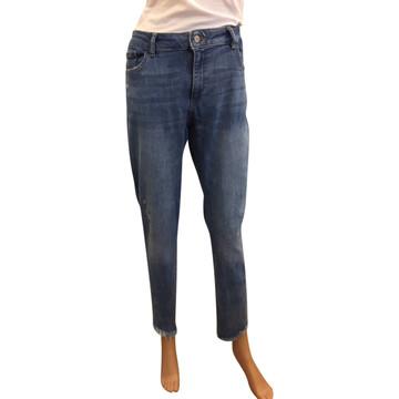 Tweedehands DL 1961 Jeans