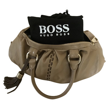 Tweedehands Hugo Boss Handtasche