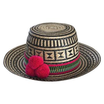 Tweedehands Yosuzi Hut oder Mütze