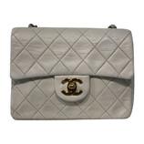 tweedehands Chanel Tasche
