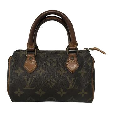 Tweedehands Louis Vuitton Handtasche