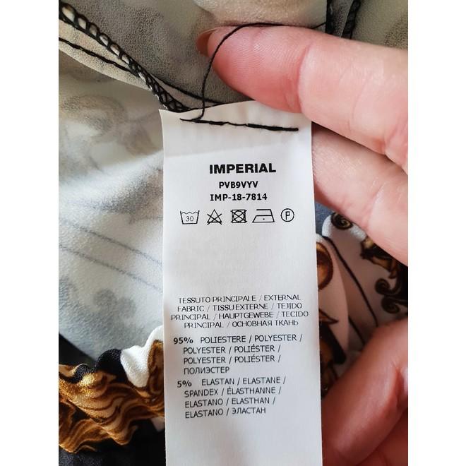 tweedehands Imperial Broek