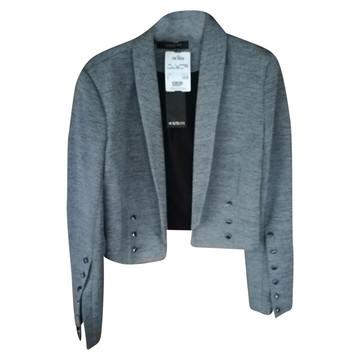 Tweedehands Supertrash Jacke oder Mantel
