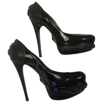 Tweedehands Philipp Plein Pumps