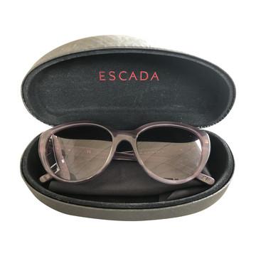 Tweedehands Escada Zonnebril