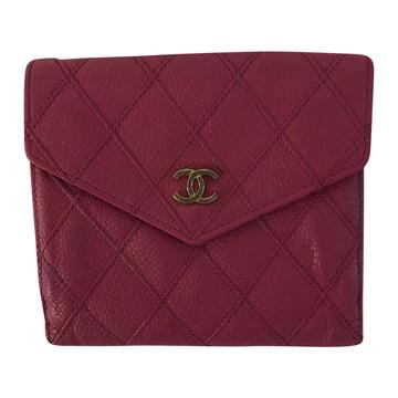 Tweedehands Chanel Portemonnaie