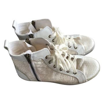 Tweedehands Studio Pollini  Sneakers