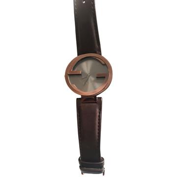 Tweedehands Gucci Horloge