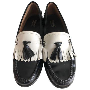 Tweedehands Weejuns Platte schoenen