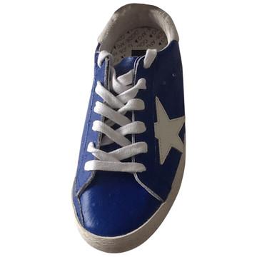 Tweedehands Golden Goose Sneakers