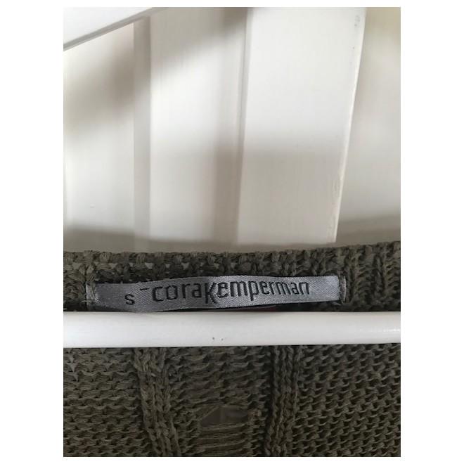 tweedehands CoraKemperman Cardigan