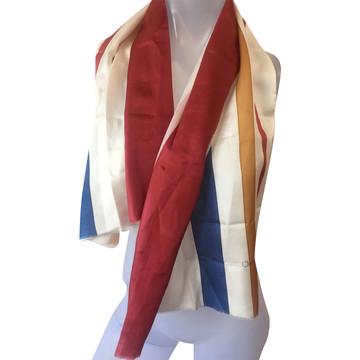 Tweedehands Christian Dior Schal oder Tuch