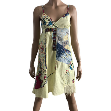Tweedehands Vintage Dressing Jurk