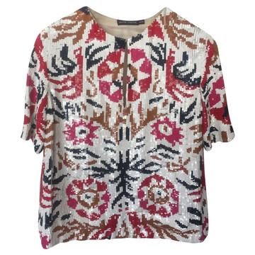 Tweedehands Antik Batik Top