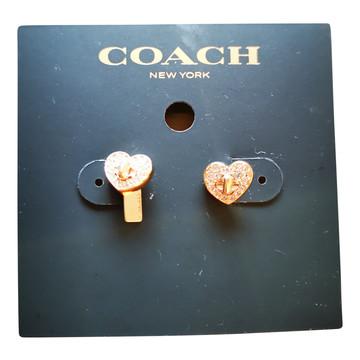 Tweedehands Coach Sieraad