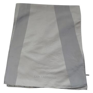 Tweedehands Karl Lagerfeld Schal oder Tuch