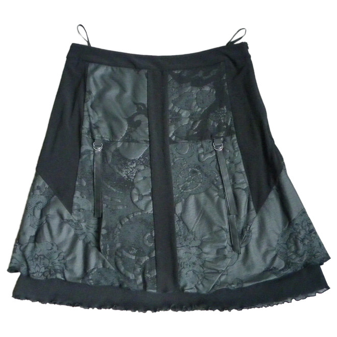 tweedehands Tuzzi Skirt