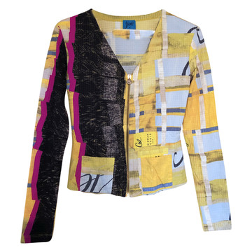 Tweedehands Christian Lacroix Trui of vest