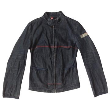 Tweedehands Diesel Jacke oder Mantel