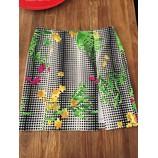 tweedehands Versace Skirt