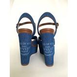 tweedehands Louis Vuitton Sleehakken