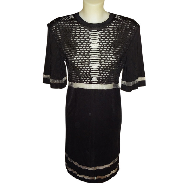 tweedehands Alexander Wang Kleid