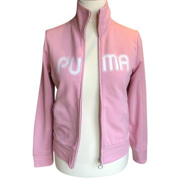 Tweedehands Puma Vest
