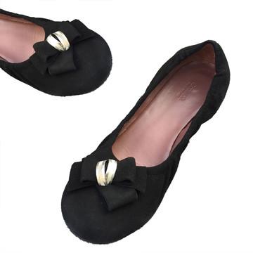 Tweedehands Catwalk Collection Platte schoenen