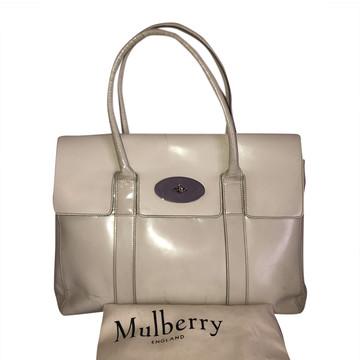 Tweedehands Mulberry Handtas