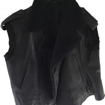 Tweedehands Yohji Yamamoto Trui of vest