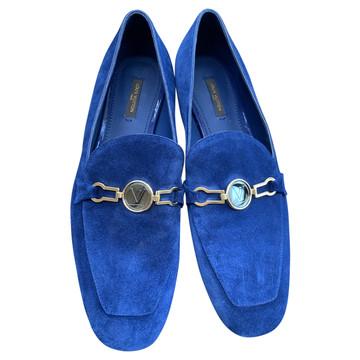 Tweedehands Louis Vuitton Flache Schuhe
