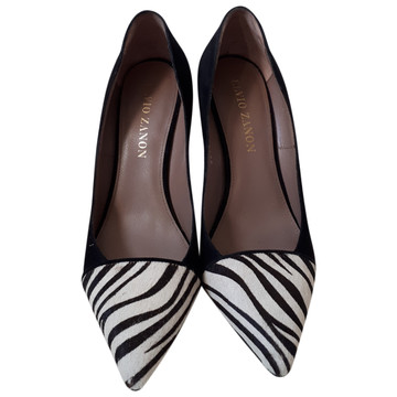Tweedehands Elvio Zanon Pumps
