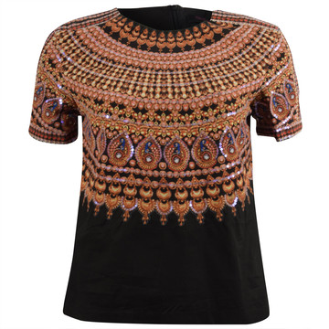 Tweedehands Manish Arora  Top