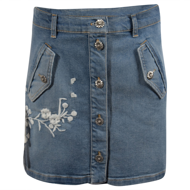tweedehands The Kooples Skirt
