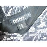tweedehands DKNY Jurk