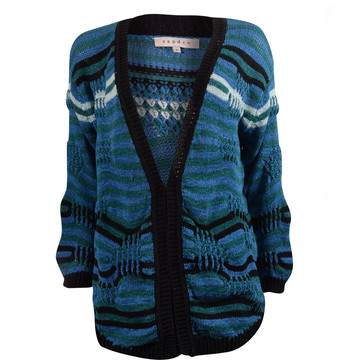 Tweedehands Sandro Cardigan