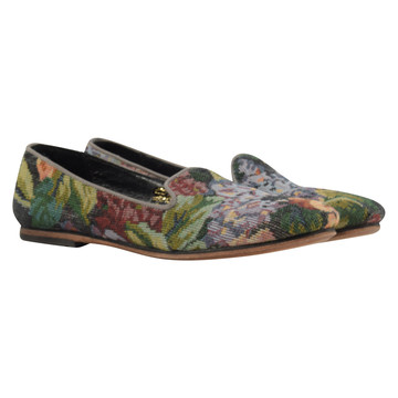 Tweedehands Hudson Loafers