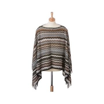 Tweedehands Missoni Trui of vest