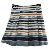 tweedehands Vintage Mini skirt