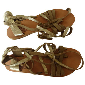 Tweedehands Ancient Greek Sandalen